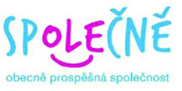 Společně logo
