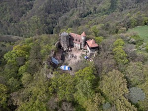 Nový hrad u Blanska